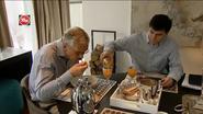 Kris Peeters op laatste campagnedag