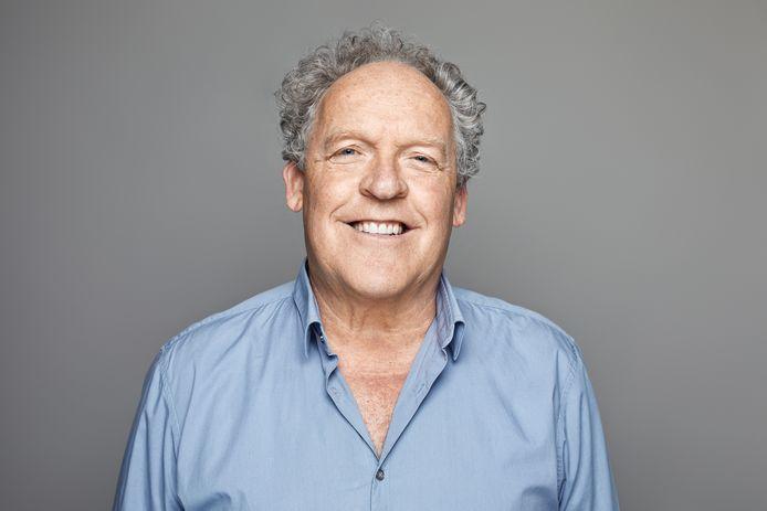 Bert Visscher.