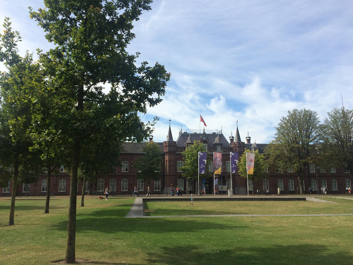 Bredaas Museum.
