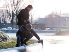 Min 12 graden, maar of de schaatsbanen overal open gaan? Coronaregels gooien roet in het eten