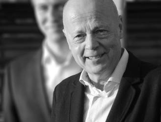 """Paul Cools wordt nieuwe voorzitter van het Antwerp Symphony Orchestra:  """"Warm hart voor klassieke muziek en een tomeloze energie"""""""