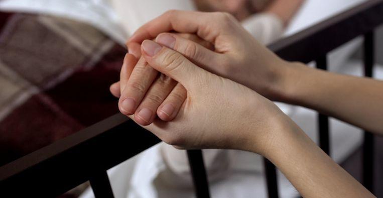 De Dag Nadat 42 – Ik voor het eerst euthanasie uitvoerde