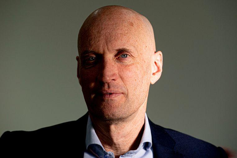 Ernst Kuipers: 'Terug naar pre-covid kan niet. Spreiding en meer ic-bedden zijn blijvertjes' - Trouw