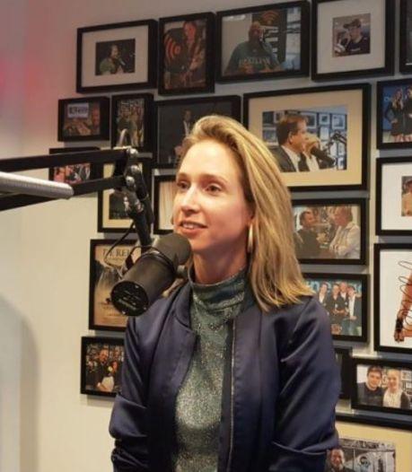 Ondernemer Femke Furnée 'kan megastappen zetten' met meubelbedrijf