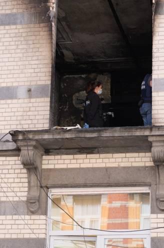 Zoontjes sterven in brand nadat mama ze even alleen thuis laat