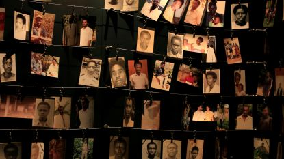 Stoffelijke resten gevonden van hoofdverdachte genocide Rwanda