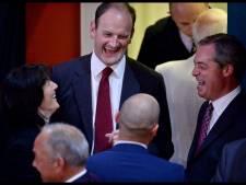 Les europhobes entrent au Parlement britannique