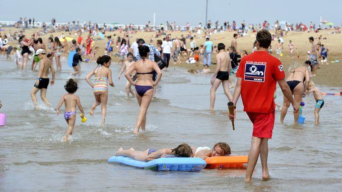 Oostende laat nog redders opdraven komend weekend