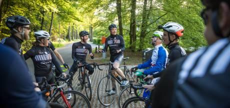 Met dit nieuwe beleid gaan wielerclubs de lieve vrede op het fietspad bewaren