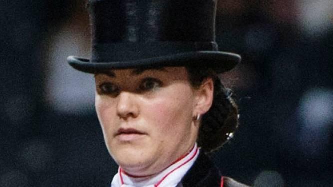 Thamar Zweistra houdt Nederland met zevende plek op koers voor eindzege in Aken