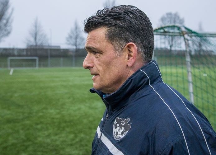 Carlos de Jonge.