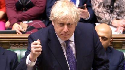 Brits parlement keurt deal van Boris Johnson goed: weg naar brexit op 31 januari ligt nu volledig open