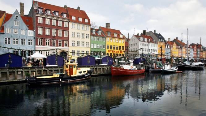 Fusillade à Copenhague: la police arrête un suspect