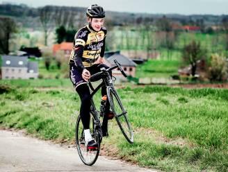 """Gil D'heygere naar Ronde van Valencia: """"Normaal een rittenkoers boven ons niveau"""""""