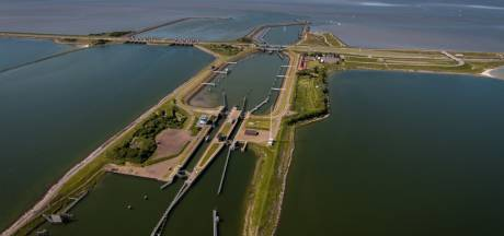 Lorentzsluis richting Friesland kampt opnieuw met storing