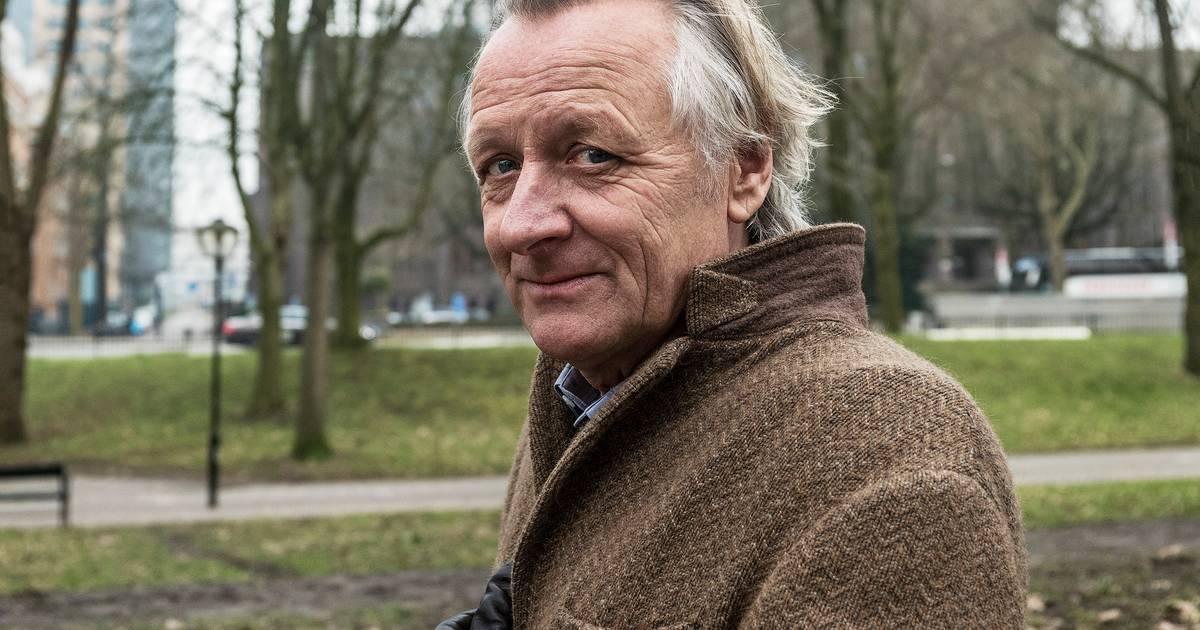 Jeroen van Merwijk was méér dan cabaretier en liedjesschrijver: 'Utrecht mag trots op hem zijn' - AD.nl