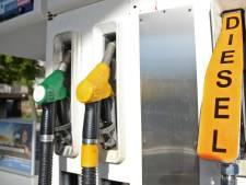 Olieprijzen gaan hard omlaag (en straks de benzineprijzen)