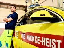"""Médecin urgentiste à Knokke, il dénonce sur Facebook """"l'arrogance, l'agressivité"""" et l'irresponsabilité des gens"""
