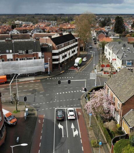 Intelligentere verkeerslichten verbeteren doorstroming op wegen rond centrum Oldenzaal