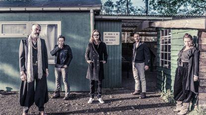"""King Dalton lanceert derde album met clip eerste single: """"Bijna einde van de band"""""""