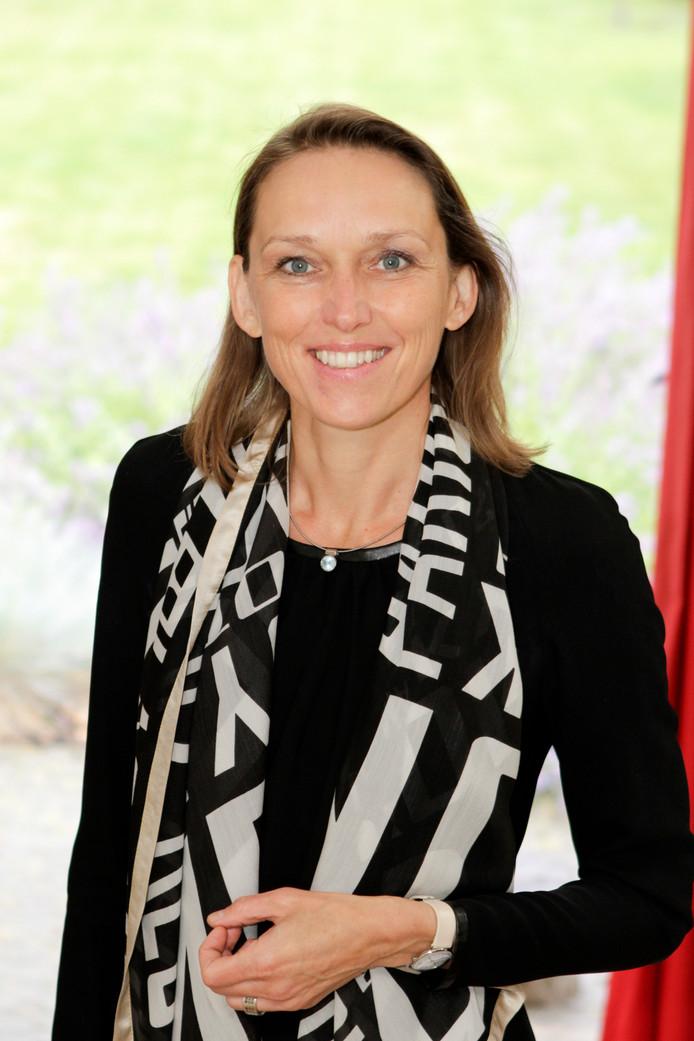 Dijkgraaf Hetty Klavers.