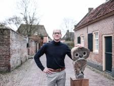 Robert Lötters is van jongs af aan Bronkhorst verknocht: 'Dit is de parel van Achterhoek'