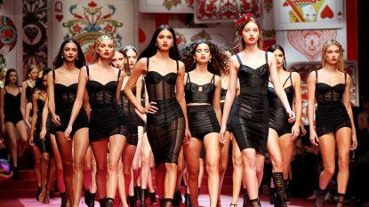 Dolce & Gabbana willen niet dat modemerk na hun dood wordt overgenomen