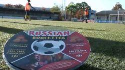 Nieuw spel voor WK: Russian boulettes