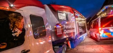 Ook Forum voor Democratie wil meedoen in Land van Cuijk