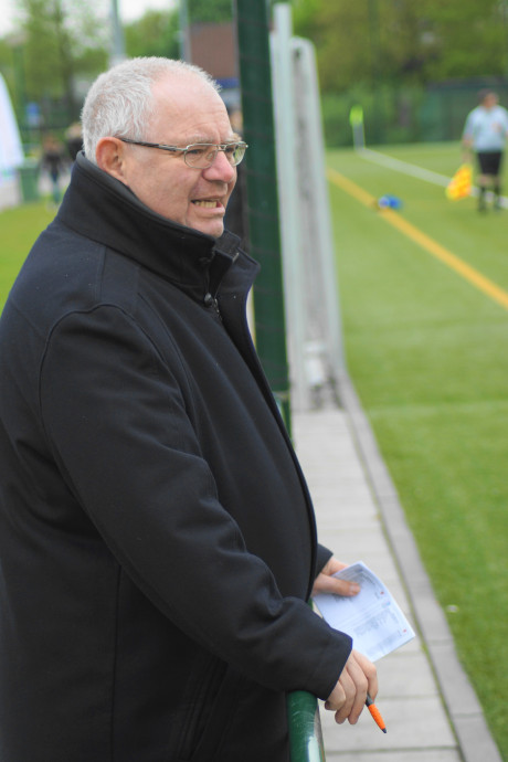 Duo Willy en Klaas, dat was een begrip bij PSV