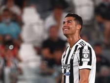 Allegri bevestigt vertrek Ronaldo bij Juventus: 'Maar we zijn hem dankbaar'