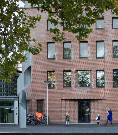 Rhenen werkt aan veiliger gemeentehuis
