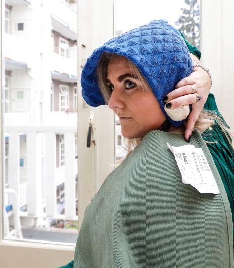Anneloes ging viral met haar account Tussen Kunst & Quarantaine (maar verdient er geen cent mee)