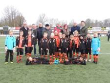 Voetbalclubs in Nijkerk willen sportveld zelf beheren