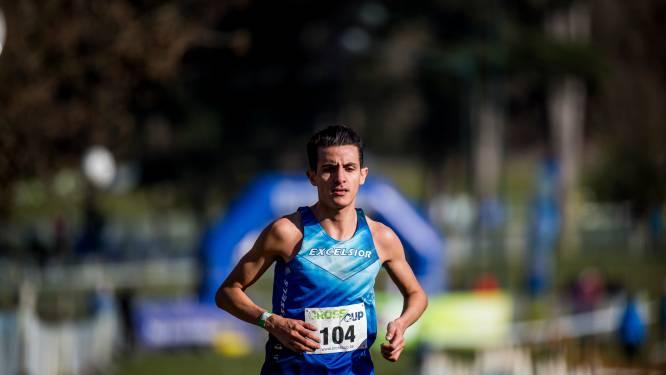 """Lahsene Bouchikhi baalt na vierde plaats: """"BK kwam drie weken te laat"""""""