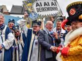 """REEKS. Waar komt de vete tussen Aalst en Dendermonde vandaan? """"'t Peird stinkt, 't dorp stinkt, Deiremonne stinkt"""""""