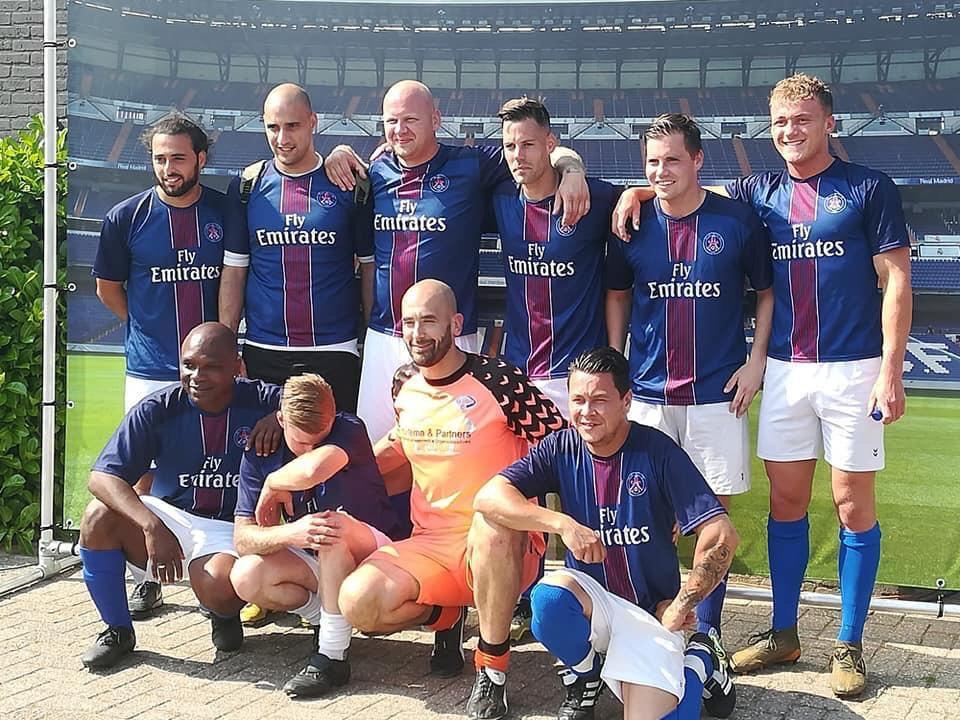 Papi Chulo won het Joubert-toernooi bij Achilles'12 in Hengelo.