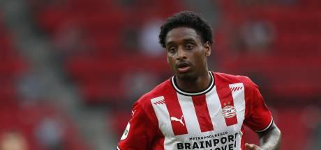 PSV zo goed als akkoord met OGC Nice en bedingt fors hogere prijs voor Rosario