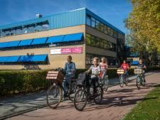Plan voor megaschoolcampus met vierduizend leerlingen in Papendrecht