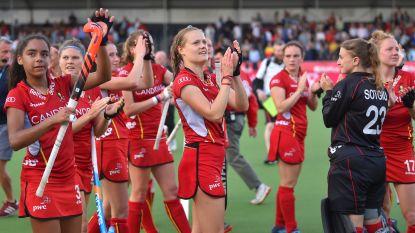 Red Panthers rekenen voor eigen volk af met Australië