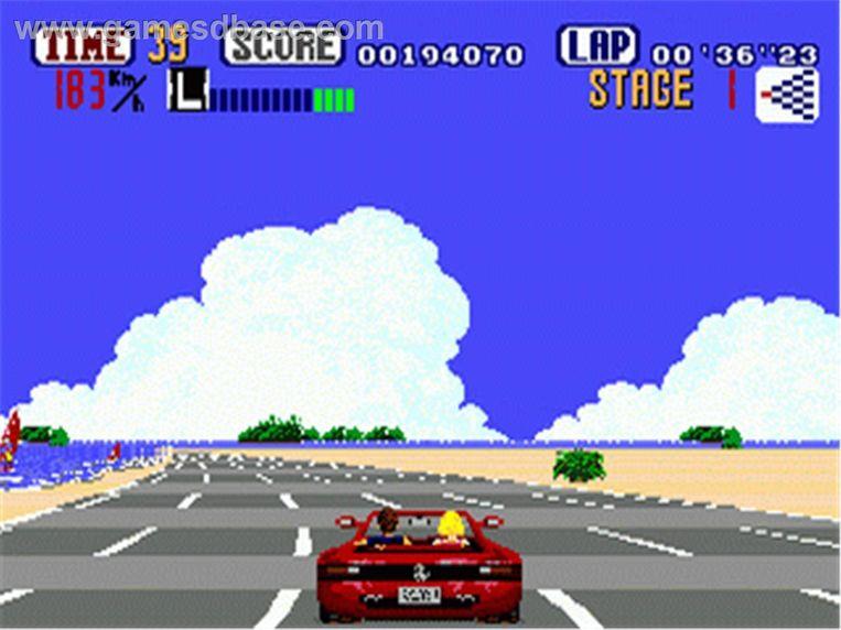 null Beeld Sega