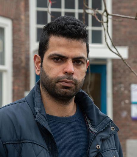 Hoop en liefde in Harderwijk zijn okay, maar Amir's geloof is niet oprecht genoeg, vindt de IND