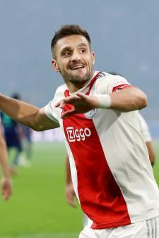 De naam Dusan Tadic blijft maar stijgen op de lijstjes