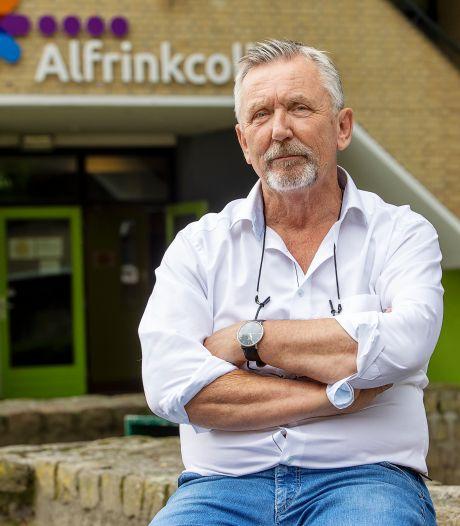 Wim Dorssers hielp meer dan duizend jongeren met problemen: 'De beste uitvalsbasis in de jeugdzorg is de school'