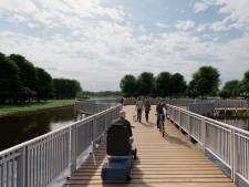 'Vlissingse gemeenteraad moet tot bezinning komen en Nollebos aan wandelaar en natuurliefhebber laten'