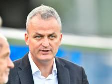 Derby leeft bij FC Eindhoven, dat voor halflege tribunes speelt tegen Helmond: 'Zonde, maar we zijn niet afhankelijk'