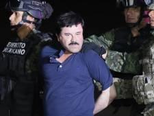 Une série sur El Chapo bientôt sur les écrans