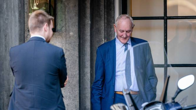 Remkes krijgt dezelfde boodschap van links: 'Wij willen samen in kabinet, maar gaan niet gedogen'