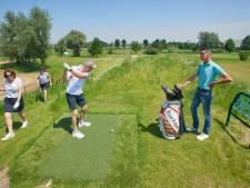 Golfbaan Oijense Zij dankzij uitbreiding uitdagender dan ooit... en golfers lopen elkaar ook minder in de weg