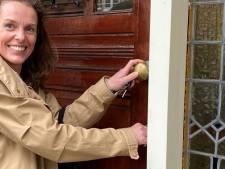 Lisa liet haar woning uit 1906 gasvrij maken: 'Doodeng, maar te doen'